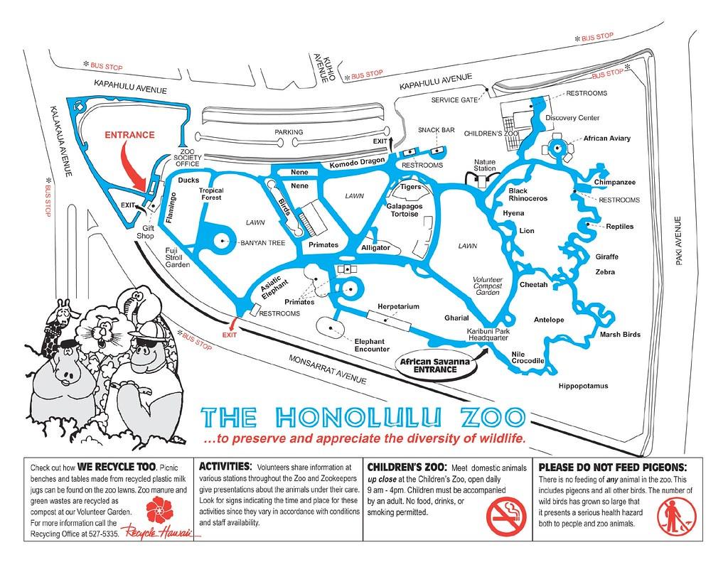 12c - Honolulu Zoo Map (E)   The first map we had was in Jap ... Map Honolulu on kona map, paris map, wellington map, lahaina map, hilo map, kauai map, newport beach map, waimea map, baltimore map, pearl harbor map, waikoloa map, hawaii map, san diego map, oahu map, maui map, pearl city map, kahului map, waikiki map, seattle map, hawaiian islands map,