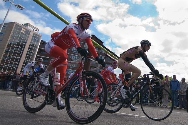 Giro 2010 Leiden