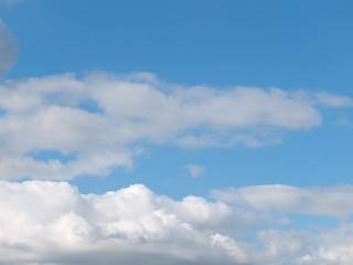 Clouds   by wwarby