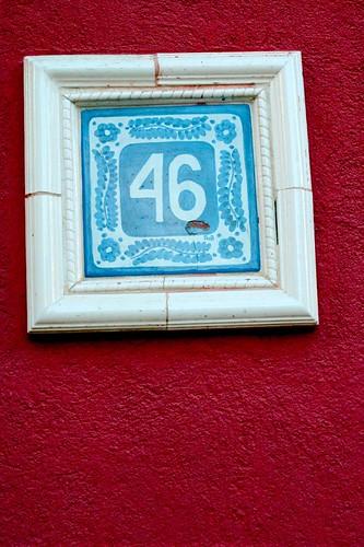 numero 46   by grateful2007