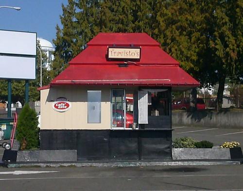 Travisto's
