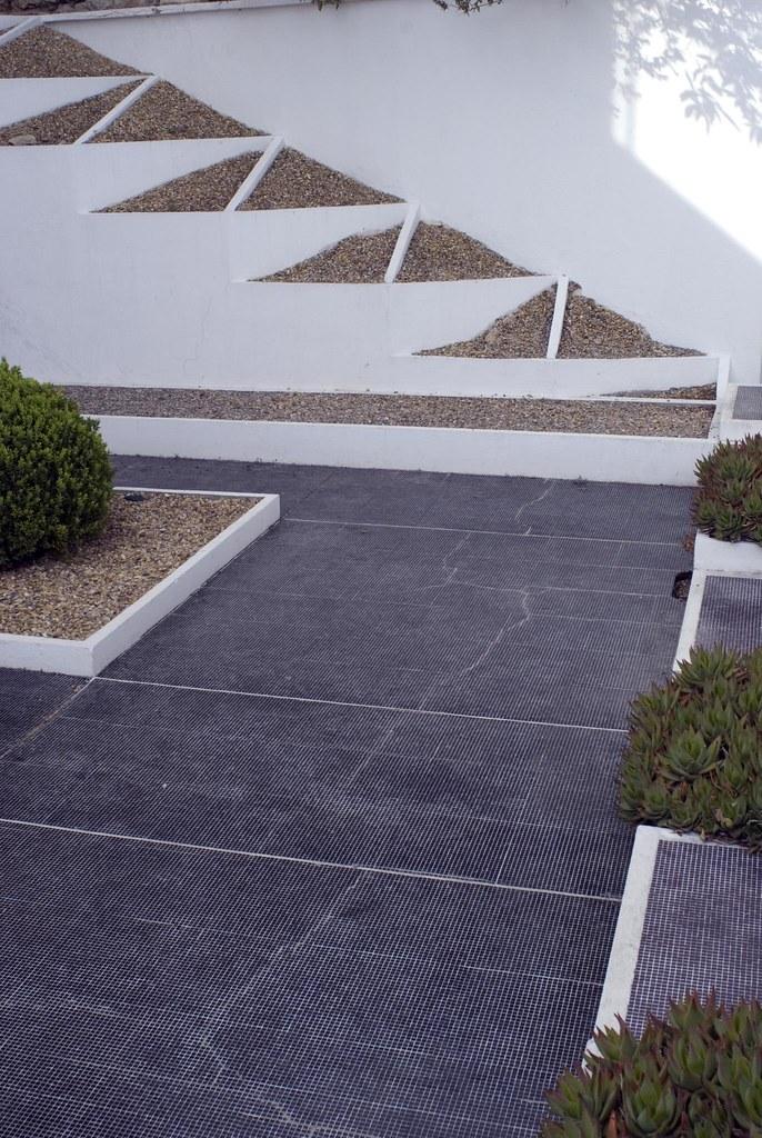 Jardin cubiste, Villa Noailles, Hyères | Astrid Berglund | Flickr