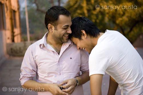 Gay datování New Delhi
