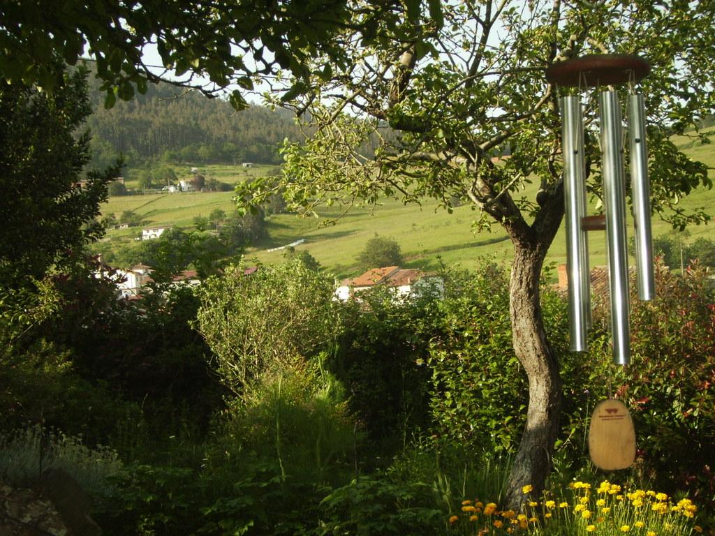 jardin de los aromas (pravia) | El Jardin de los aromas es u… | Flickr