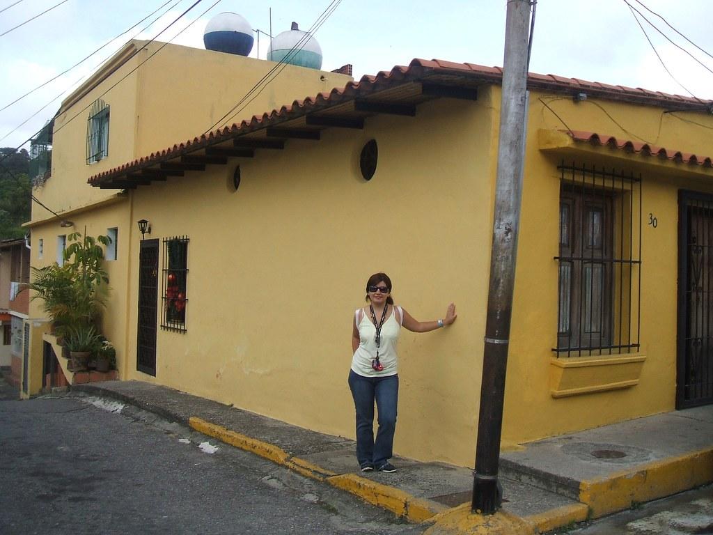 casa color