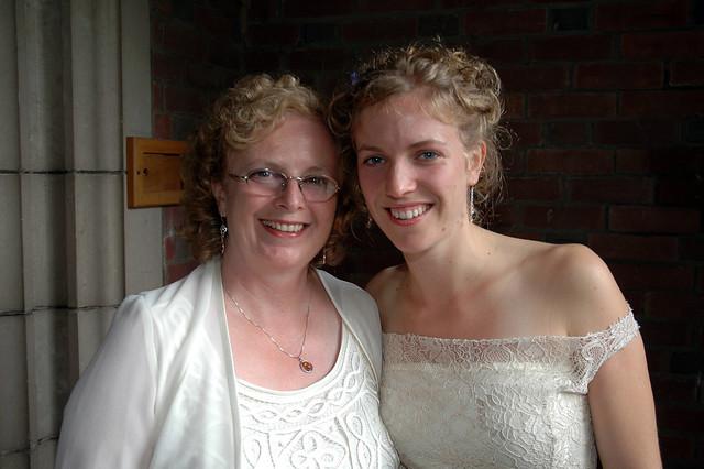 lita and mom