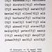 crox 25 kindertekeningen<br /> machariusschool sint-amandsberg - atelier johan vanneste<br /> 18 februari - 12 maart 1995<br /> openingsrede: vocaal trio /kristel de buck, guido de bruyn, van/<br /> recensie: danny dobbelaere, het volk</p> <p>croxhapox Ghent Gent Belgium