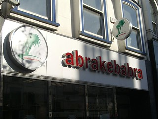 The Best Kebab Shop Name Ever | by Iain Tait