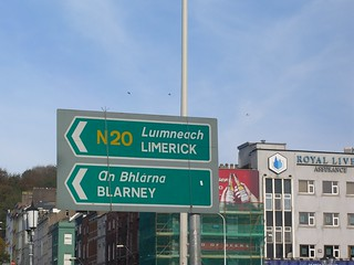 Limericks and Blarney | by Iain Tait