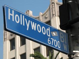 Hollywood Blvd . | by Simon Shek