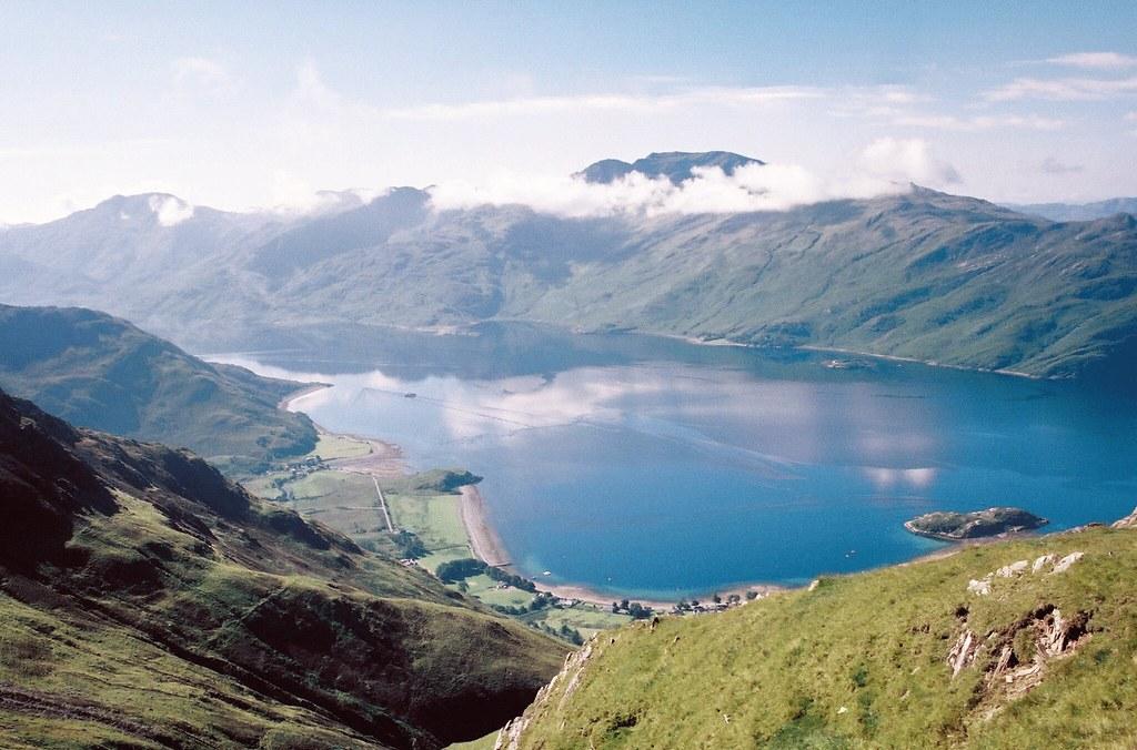 Sport Loch Kirn