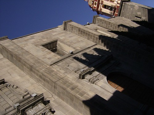 Sombras de Puebla.