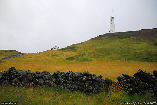 Iceland Reykjanes