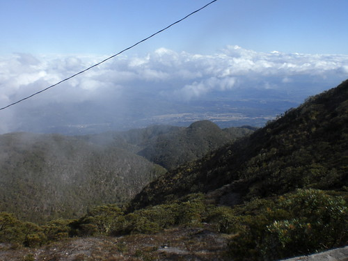 geotagged volcano hiking vulcan boquete panama chiriqui vulcanbaru geo:lat=8807879 geo:lon=82540991