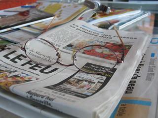 revue de presse | by www.claudefabry.com