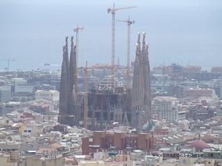 Sagrada Familia | by Marco Taddia' s Eye