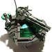 Jade Empire: Hong Hovertank