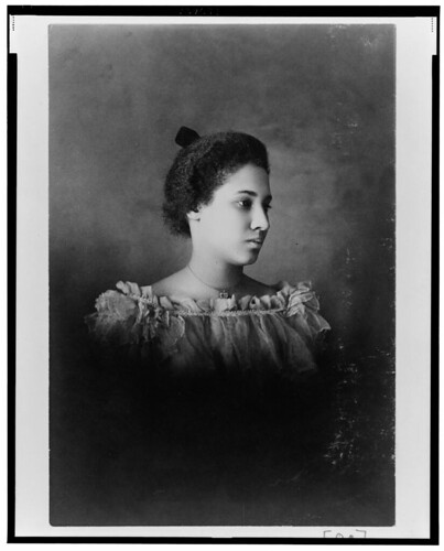 African American Woman | by Black History Album