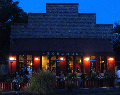 Bouchon at Twilight