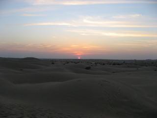20070108 Jaisalmer and the desert Gerulf344 | by Kumara Sastry