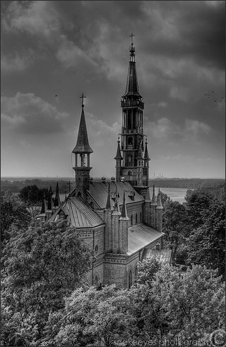 Church by snake.eyes