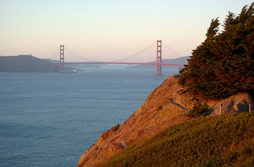 The Golden Gate | by blmurch