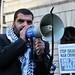 Gaza / Palestine Protest in Dublin by shaymurphy