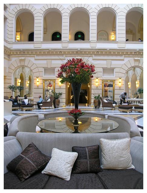 Boscolo New York Palace - interior 11