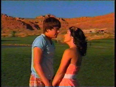 troy and gabriella kiss