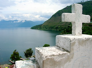 Lake Atitlan | by auntjojo