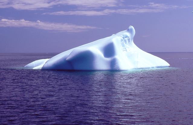 Iceberg 32c