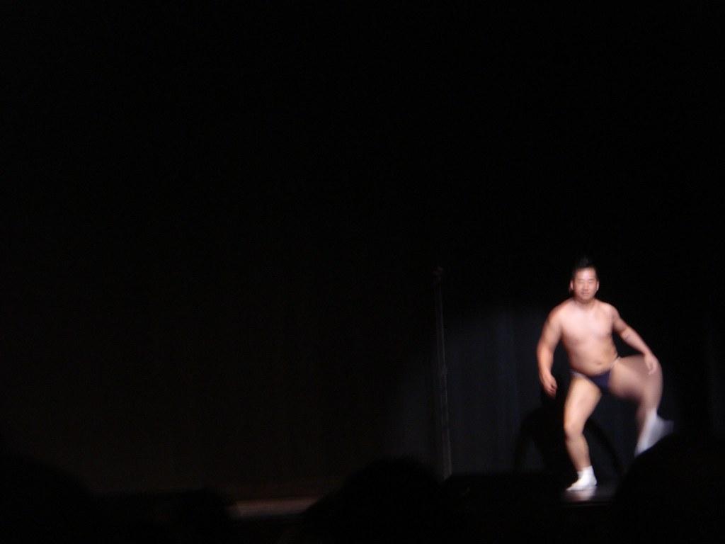 Bobby Lee Naked