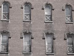 ridges windows