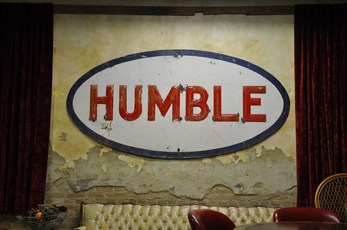 Humble Sign | by amboo who?