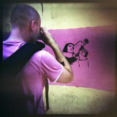 Accord in 'pink şarp' *