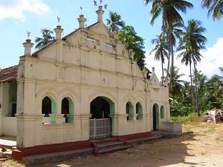 Kumbbalange Masjid, Kurunagale