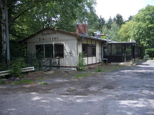 Gaststätte Dreilinden 2 | by dennis.iksworenttiB