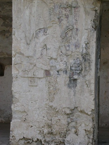 Stucco Carving | by NCReedplayer