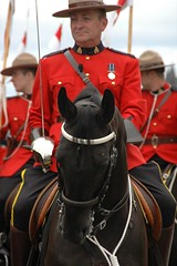 RCMP Musical Ride | by nikki_tate