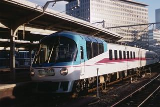 キハ65系 エーデル北近畿