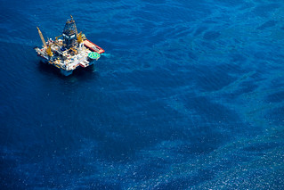 BP oil spill kills 11 people and injures 17.