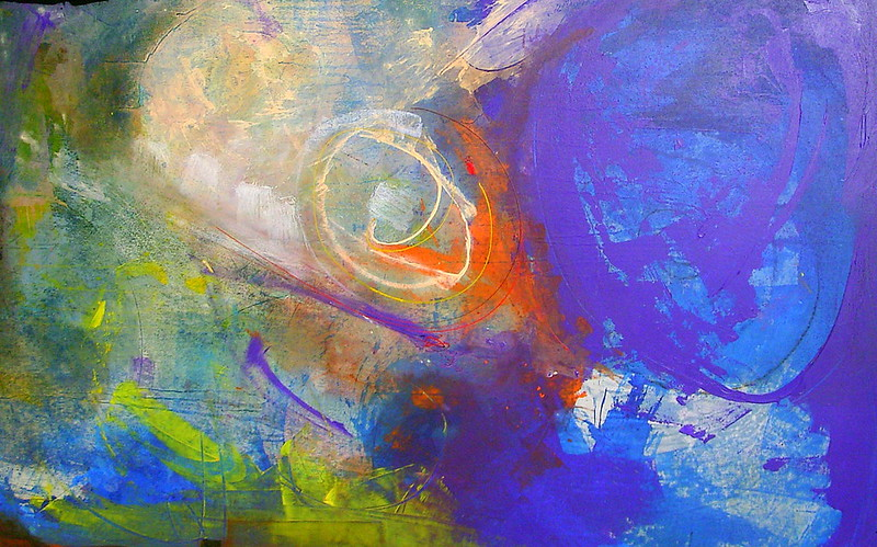 Cuban Abstract Expressionism