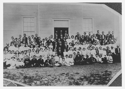 history portraits southcarolina churches 1910s pickenscounty sixmile