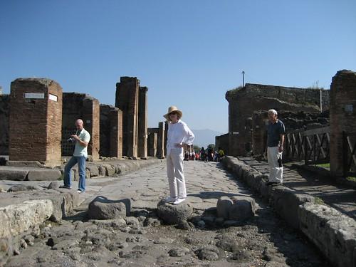 Pompeii | by a rancid amoeba