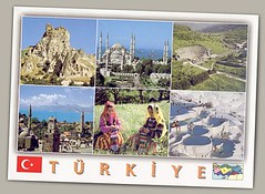 Postal desde Turquia | by loresui