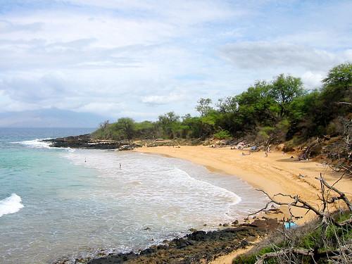 Little Beach on Maui Reopening - Hawaii News and Island