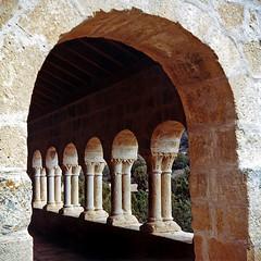 Ermita de Santa Catalina, siglo XII. Hinojosa, Guadalajara.