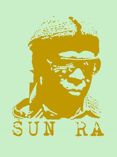 Sun Ra 3