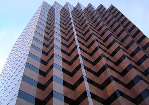Center Tower in Costa Mesa