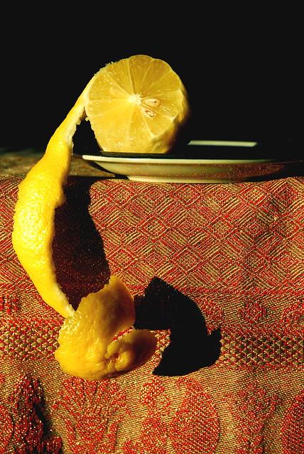 Peeled_Lemon_on_Montefalco_Fabric_2006_II